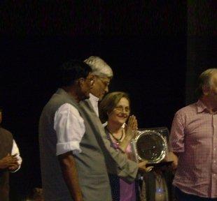 State Award  2007