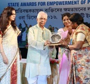 State Award 2016