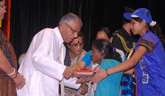 Subhadra Bhowmick