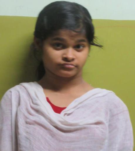 Chandana Das