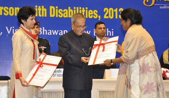 National Award-2013