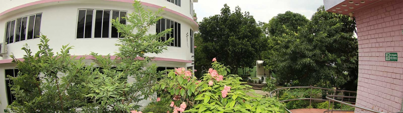 Asha Bhavan Centre/Blog