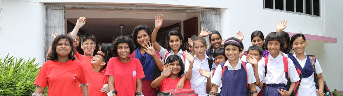 Asha Bhavan Centre/Donation
