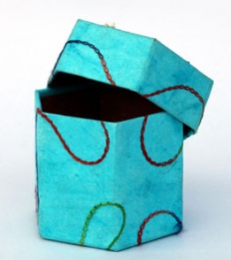 Jewellerey Box