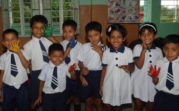 St. Teresa's School - Purba Medinipur