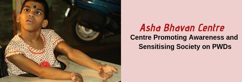 Asha Bhavan Centre  Spreads Awareness About Disability Issues  through the AGP Scheme