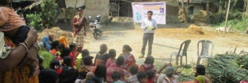 7 Criteria of Community-Based Rehabilitation Programme in India