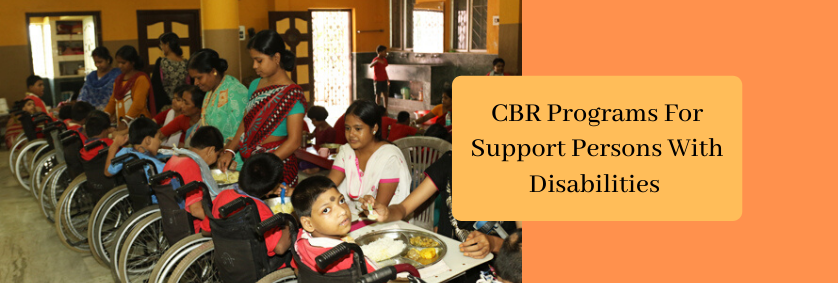 CBR In India: Training, Development And Desirable Outcomes