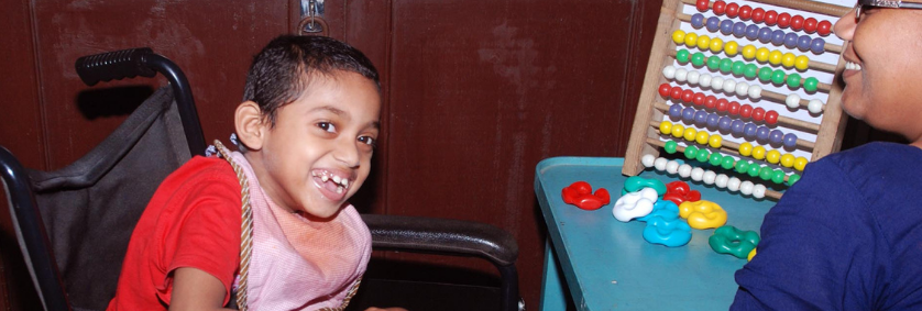 How do the NGOs Evaluate the Needs of the People Suffering From Disabilities in India?