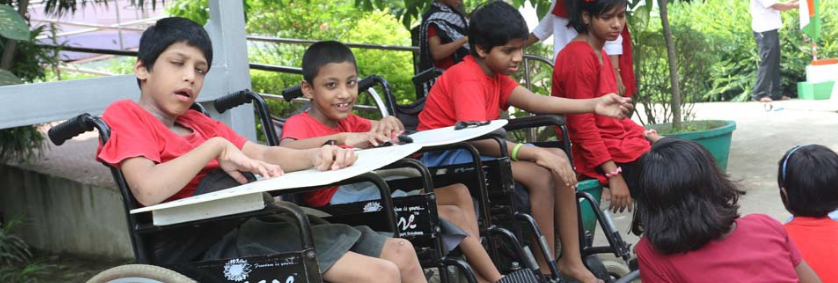 Non-Governmental Sectors Have A  Greater Role Towards Children With Disabilities
