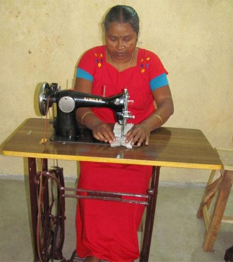 Aditi Das