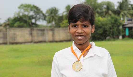 Sumana Paikar