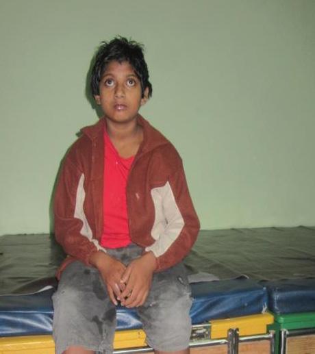 Chandrani Mondal