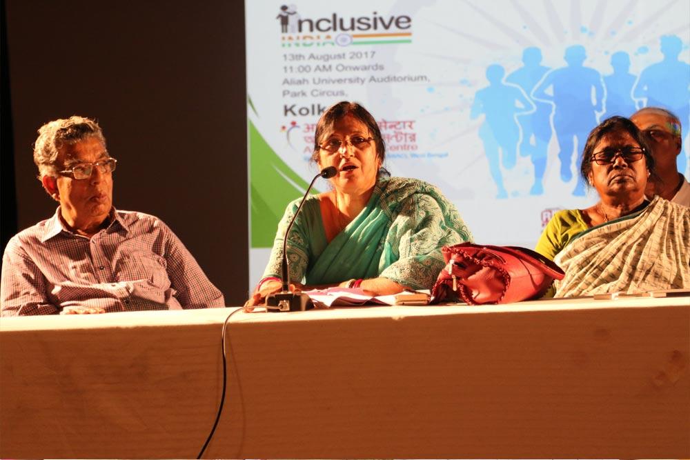 Inclusive India Program