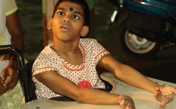 Dominique Lapierre Home For Children With Disabilities, Keoradanga-india