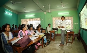 Rehabilitation Council of India Approved D.Ed.Spl.Ed.(MR) Course